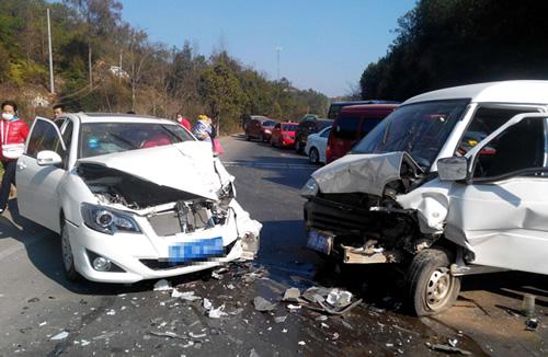 道路交通事故人身损害赔偿纠纷