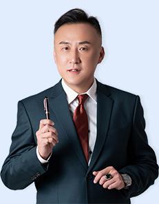 杨洁主任律师